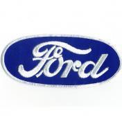 U.S.A. 70年代 デッドストック 刺繍 ワッペン フォード - FORD -(中)