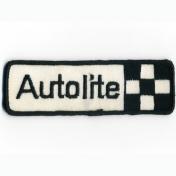 U.S.A. 70年代 デッドストック 刺繍 ワッペン - Autolite -