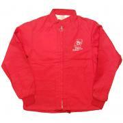 1970年代 U.S.A. Great Lakes Jacket ヴィンテージ レーシング ジャケット カラー:レッド サイズ(ユース):16