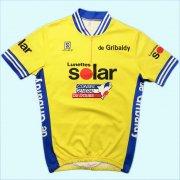 1980's フランス製 Burdigala Sport ヴィンテージ サイクリングジャージ サイクリングウェア サイズ:M-L位