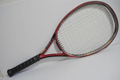 「中古テニスラケット」YONEX V-CON 30+ SPEC 107 ヨネックス ブイコン30プラス (G1)