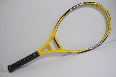 「中古テニスラケット」BRIDGESTONE PROBEAM FF OVER ブリジストン プロビームFFオーバー (G2)