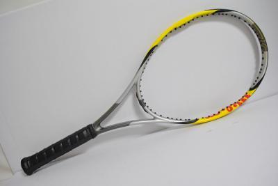 「中古テニスラケット」WILSON PRO STAFF ZONE 7.1 95 ウィルソン プロスタッフゾーン 7.1 95 (G2)