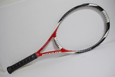 「中古テニスラケット」DUNLOP Diacluster 2.0 TP ダンロップ ダイヤクラスター2.0TP (G3)