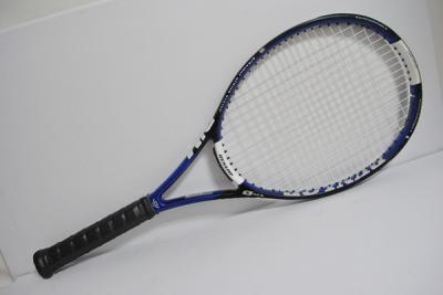 「中古テニスラケット」DUNLOP Diacluster RIM 4.0 ダンロップ ダイヤクラスターリム4.0 (G2)
