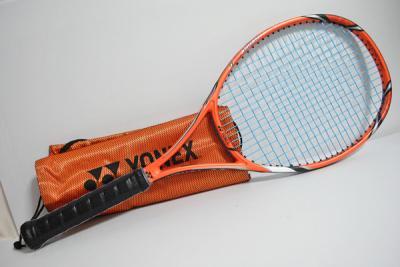【売り切れました】「中古テニスラケット」YONEX VCORE TOUR G ヨネックス ブイコアツアーG スマートセンサー対応 (G…