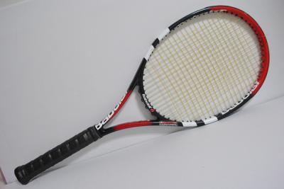「中古テニスラケット」Babolat PURE CONTROL TEAM バボラ ピュア コントロール チーム (G2)
