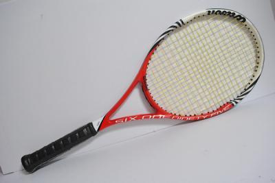 「中古テニスラケット」WILSON six.one ninety five ウィルソン シックスワン95 【2012年モデル】 (G3)