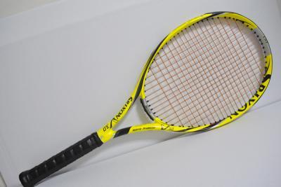 【売り切れました】「中古テニスラケット」SRIXON V3.0 スリクソン ブイ3.0 (G2)