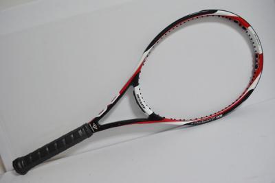 「中古テニスラケット」DUNLOP Diacluster 2.0+ WS ダンロップ ダイアクラスター2.0プラスWS (G2)