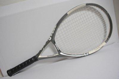 「中古テニスラケット」WILSON n3 ウィルソン エヌコード3 115 (G2)