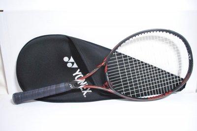 「中古テニスラケット」YONEX REGNA 100...