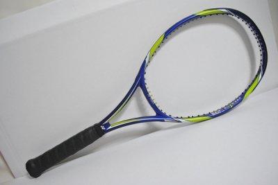 「中古テニスラケット」YONEX RQiS 1 TO...