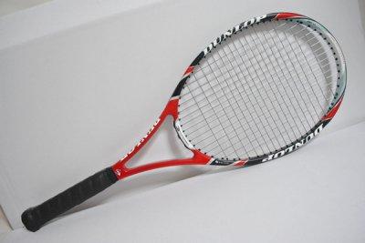 「中古テニスラケット」DUNLOP aerogel ...