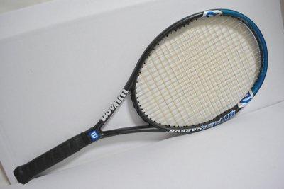 「中古テニスラケット」WILSON HYPER HAMMER 4.3 110 ウィルソン ハイパーハンマー4.3 110 (G2)