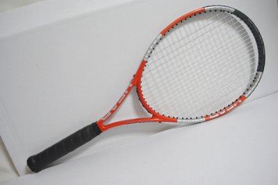 「中古テニスラケット」HEAD LIQUIDMETAL Radical OVERSIZE ヘッド リキッドメタルラジカルOS (G4)