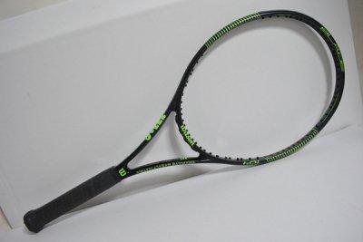 「中古テニスラケット」WILSON BLADE104 ウィルソン ブレード104  (G2)