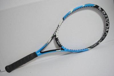 「中古テニスラケット」SRIXON REVO X4....