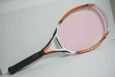 「中古テニスラケット」YONEX V-CON X21...