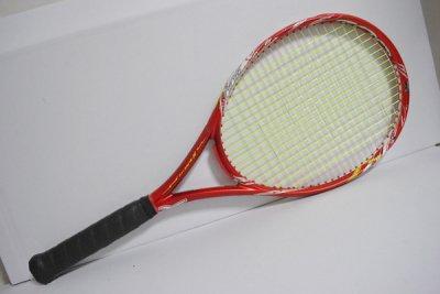 「中古テニスラケット」BRIDGESTONE X-B...