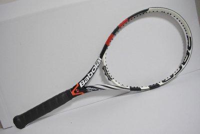 「中古テニスラケット」BABOLAT aero pr...