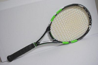 「中古テニスラケット」BABOLAT PURE DR...