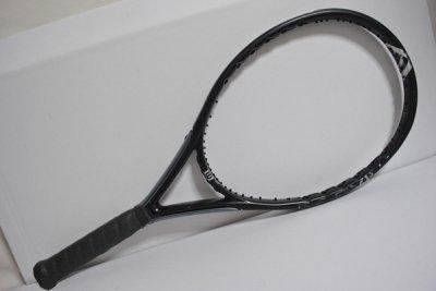 「中古テニスラケット」WILSON TRIAD HA...