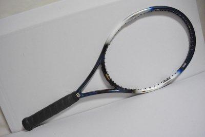 「中古テニスラケット」WILSON HAMMER 3...