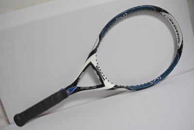 「中古テニスラケット」WILSON K FOUR 1...