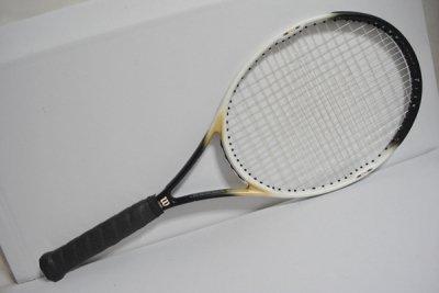 「中古テニスラケット」WILSON HAMMER H...