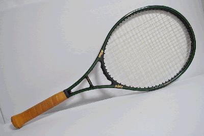 【売り切れました】「中古テニスラケット」 ■美品/台湾製■ PRINCE GRAPHITE 110 プリンスグラファイト 110 (G…
