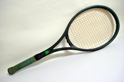 【売り切れました】「中古ラケット」DUNLOP MAX200G PRO II ダンロップ マックス200G プロ2 (SL2)