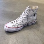 <img class='new_mark_img1' src='https://img.shop-pro.jp/img/new/icons13.gif' style='border:none;display:inline;margin:0px;padding:0px;width:auto;' />【CONVERSE CT70×J.W.Anderson】2017 AW Deadstock,・'70 Chuck Taylor HI Vintage Canvas/white