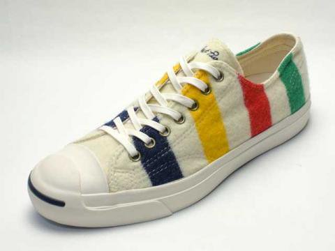 c61cc8efa7bc  Converse First String x Hudson s Bay Company Jack Purcell LTT OX 2013 Dead  Stock