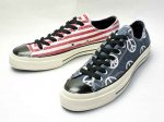 【Converse USA First String】2015 SS・'70 Chuck Taylor OX・三ツ星復刻チャックテイラーCT70/peace flag