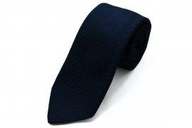 【Fresco】 Fresco Tie (Dark Navy)