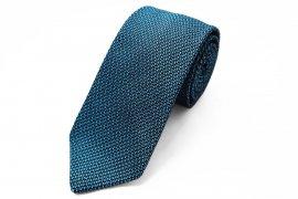【Fresco】 Fresco Tie (Sax Blue)