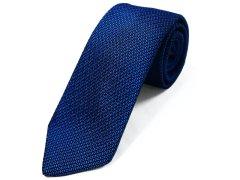 Fresco Tie(タンゴブルー)