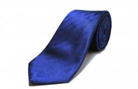 Herring bone Tie(ネイビー)