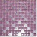 ガラスタイル 25角 3B