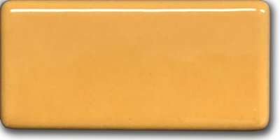 50×100角丸ポイントタイル ポップレモン