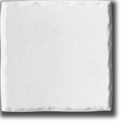 100角乱形ポイントタイル ホワイトマット5