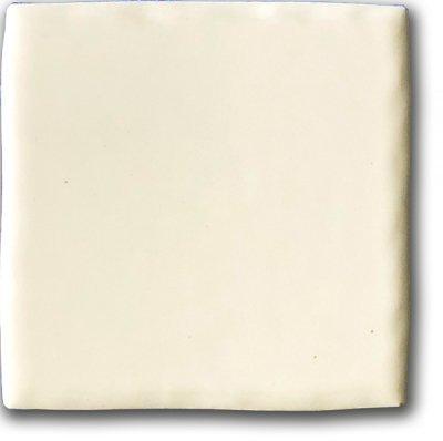 100角乱形ポイントタイル オフホワイトセミブライト6