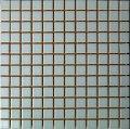 ピュアカラーシリーズ 22角タイル サラSA−31(藍白)