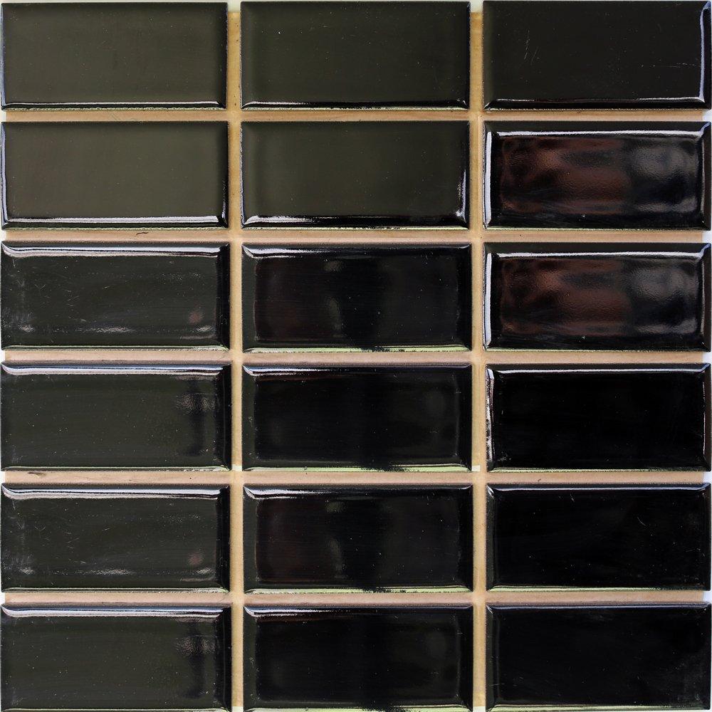 モア 45二丁 ブラック B−28