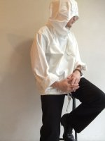 ����١����ѡ��� �ۥ磻�ȡ�Salvage Parka White��KAPTAIN SUNSHINE<img class='new_mark_img2' src='http://mamechico.jp/img/new/icons3.gif' style='border:none;display:inline;margin:0px;padding:0px;width:auto;' />