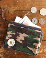 COIN CASE Woodland/NOMAD
