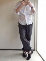 FWPトラウザースブラックシャンブレー FWP Trousers, Black Chambray/Workers(カタログ未掲載商品)