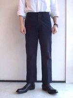 DAファクトリーパンツ ネイビー DA factory pants navy/DjangoAtour