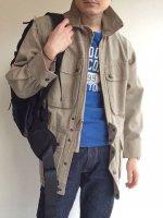 1980〜1990年代 カナダ製フィールドジャケット